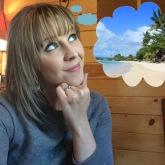 Andrea Dreaming